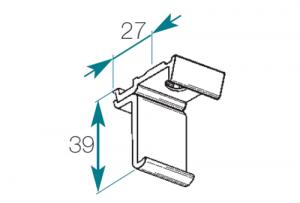 support-plafond-35x20