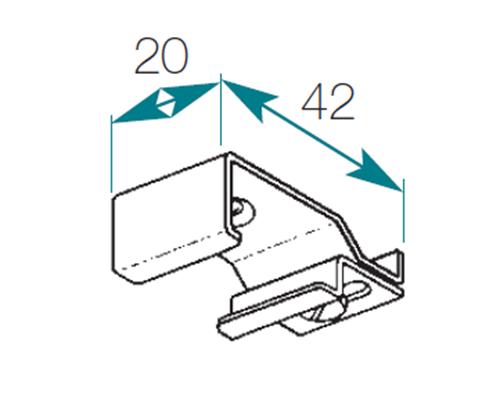 support-plafond-flatrail-500-copie