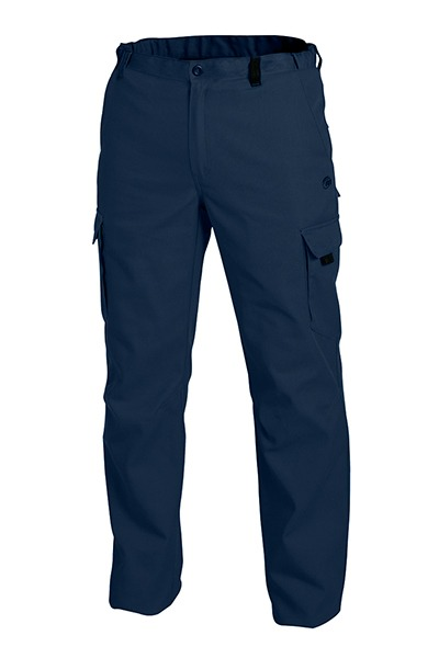 pantalon BARROUD marine
