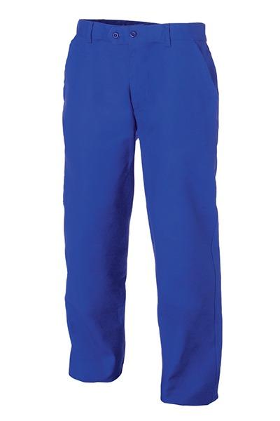 pantalon BASIQUE bleu