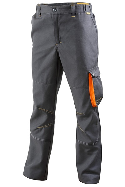 pantalon GROK carbone