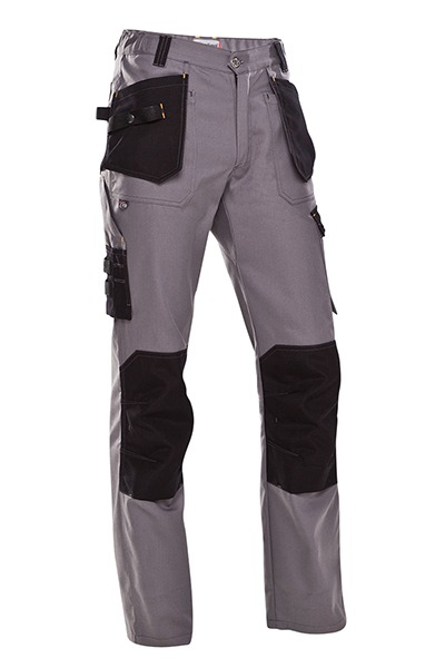 pantalon SPOTROK gris