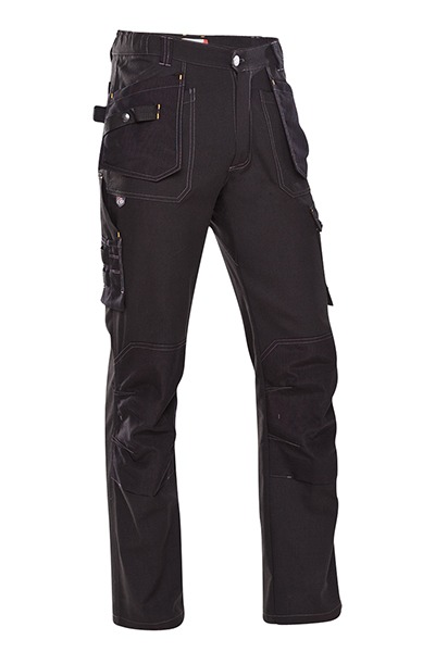 pantalon SPOTROK noir