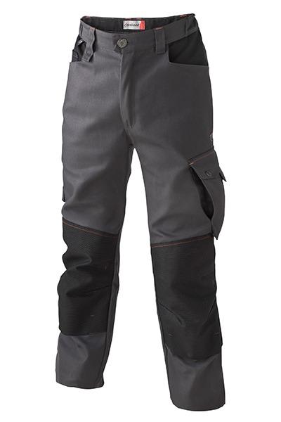 pantalon genouillères BSTRONG