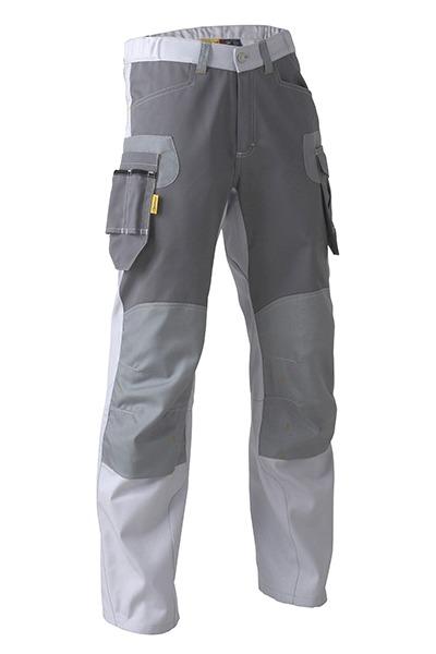 pantalon genouillères DECOTEC