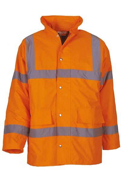 parka YHVP300 orange