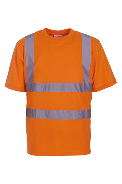 tshirt YHVJ410 orange