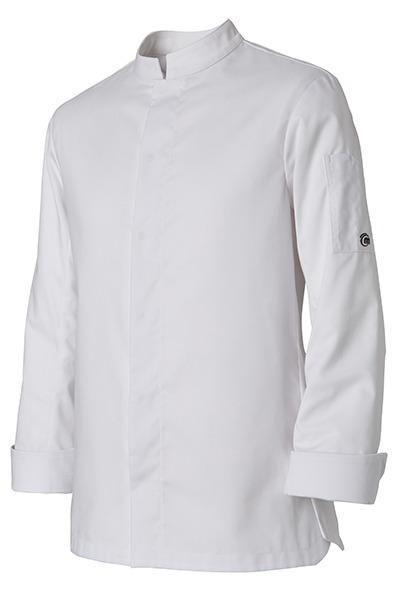 veste Zef blanc